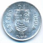Португальская Индия, 1/2 рупии (1936 г.)