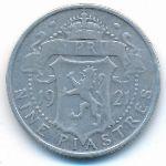 Кипр, 9 пиастров (1921 г.)