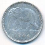 Бельгийское Конго, 50 франков (1944 г.)