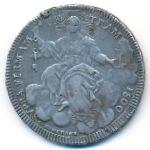 Папская область, 1 скудо (1800 г.)