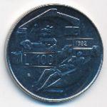Сан-Марино, 100 лир (1982 г.)