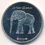 Сомали, 250 шиллингов (2006 г.)