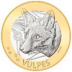 Швейцария, 10 франков (2021 г.)