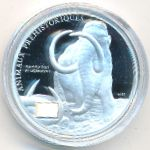 Кот-д`Ивуар, 1000 франков КФА (2010 г.)