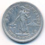 Филиппины, 20 сентаво (1903 г.)