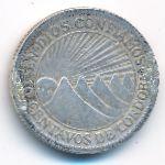 Никарагуа, 10 сентаво (1927 г.)