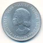 Дания, 5 крон (1964 г.)
