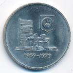 Малайзия, 1 ринггит (1979 г.)