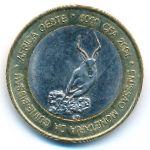 Гвинея-Бисау, 6000 франков КФА (2004 г.)