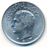 Иран, 10 риалов (1976 г.)