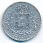 Португалия, 500 рейс (1889 г.)
