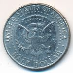 США, 1/2 доллара (1990 г.)