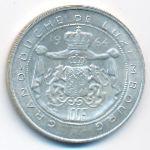 Люксембург, 100 франков (1964 г.)
