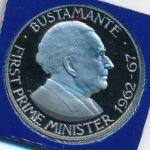 Ямайка, 1 доллар (1976 г.)