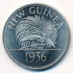 Новая Гвинея, 1 крона (1936 г.)