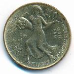 Италия, 200 лир (1981 г.)