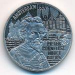 Нидерланды, 5 евро (1997 г.)