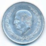 Мексика, 5 песо (1953 г.)