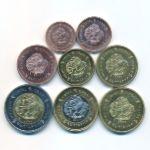 Болгария, Набор монет (2003 г.)