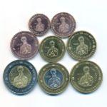 Лихтенштейн, Набор монет (2005 г.)