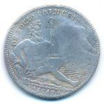 Неаполь, 60 гран (1747 г.)