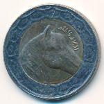 Алжир, 100 динаров (2010 г.)