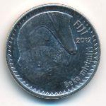 Фиджи, 10 центов (2012 г.)