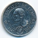 Гондурас, 50 сентаво (1994 г.)