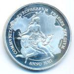 Бельгия, 500 франков (2001 г.)
