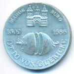ГДР, 10 марок (1977 г.)