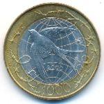 Сан-Марино, 1000 лир (2000 г.)