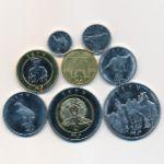 Кабо Дахла, Набор монет (2006 г.)