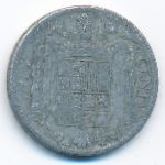 Испания, 10 сентимо (1949 г.)