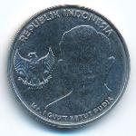 Индонезия, 1000 рупий (2016 г.)