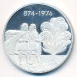 Исландия, 1000 крон (1974 г.)