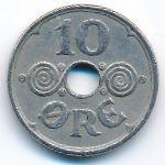 Фарерские острова, 10 эре (1941 г.)