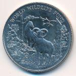 Кипр, 1 фунт (1986 г.)