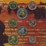 Европа, Набор монет (2005 г.)