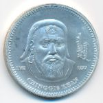 Монголия, 1000 тугриков (2002 г.)