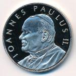 Мальтийский орден, 10 лир (2005 г.)