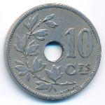 Бельгия, 10 сентим (1904 г.)