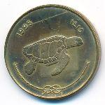 Мальдивы, 50 лаари (1995 г.)