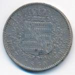 Саксония, 1 талер (1830 г.)