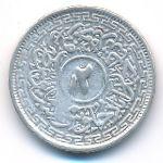 Хайдарабад, 2 анны (1943 г.)