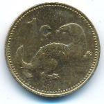 Мальта, 1 цент (2001 г.)