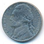 США, 5 центов (2003 г.)