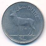 Ирландия, 1 фунт (1998 г.)