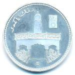 Коморские острова, 1000 франков (2002 г.)
