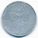 Веймарская республика, 5 рейхсмарок (1929 г.)