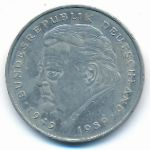 ФРГ, 2 марки (1991 г.)